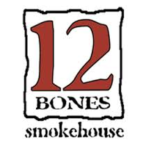 Design for 12 Bones Smokehouse, Sims Group Consulting Engineers, Asheville North Carolina