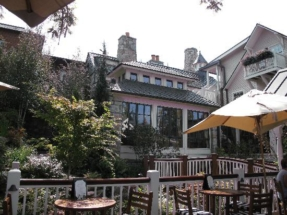 Design for the Old Edwards Inn by Sims Group Consulting Engineers in Asheville, North Carolina