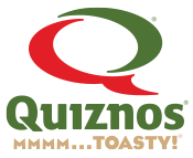 Designs for Quiznos Restaurants by Sims Group Consulting Engineers in Asheville North Carolina