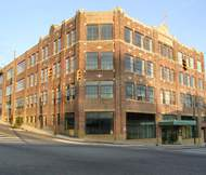Design for the Sawyer Motor Building, Sims Group Consulting Engineers in asheville, North Carolina