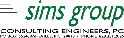Sims Group: Serving Asheville Since 1992
